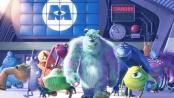 《怪兽电力公司》中文预告 恐怖怪兽变身超级萌物