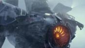 《环太平洋》曝光片段 战场归来机器战甲伤痕累累