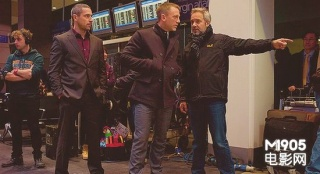 萨姆·门德斯继续任007导演 新片2015年11月上映