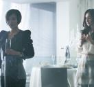 《小时代2·青木时代》剧照--顾里和林萧
