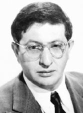 伯纳德·荷曼