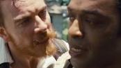 《为奴十二年》首曝中文预告 法斯宾德发飙斥黑奴