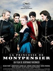 蒙庞西埃王妃