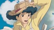 《起风了》剧场版中文预告 宫崎骏携反战题材归来