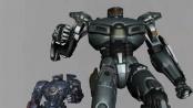《环太平洋》中文特辑 CG特效打造无敌机器战甲