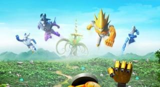 《赛尔号3》破6000万票房 创国产3D动画新纪录