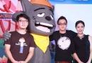 《我爱灰太狼2》曝主题曲 赵英俊遭红太郎折磨
