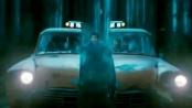 《波西杰克逊2》曝片段 疯狂出租车变形一分为二