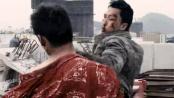 《特殊身份》首曝预告片 甄子丹硬汉铁拳横扫千军