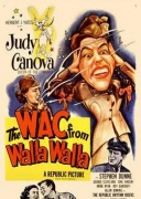 The WAC from Walla, Walla