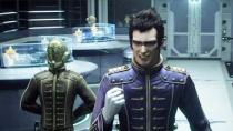 《船长哈洛克》中文预告 豪华班底大作完美呈现