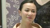 刘嘉玲戏外故事更浪漫 吴秀波为当村长减肥瘦十斤
