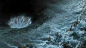 《波西杰克逊2》片段 坠入鲨鱼漩涡发现别有洞天