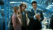 《波西杰克逊2》曝片段 小快递公司背后另藏玄机