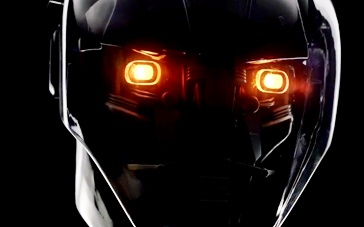 """X战警前传2""病毒预告片 变种机器人窥视人类"