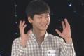 《变4》演员招募100进40表演视频 宅男组林柏宏