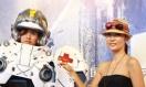 《环太平洋》北京首映 顾长卫、梁静等到场助兴