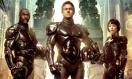 《环太平洋》首周票房近3亿 IMAX满场观众赞视效