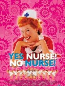 护士骚歌利