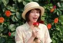 《变形金刚4》中国演员招募12强 可爱萝莉纪培慧