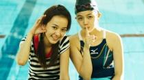 《听说》拍摄花絮 陈意涵、陈妍希清纯美丽姐妹花