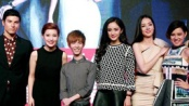 《小时代2》首映主演分帮派 郭敬明欢迎各方批评