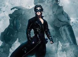 《印度超人3》即将上映 罗斯汉联手老父拯救世界