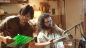 《乔布斯》发新款预告 展示其创业经历和感情生活