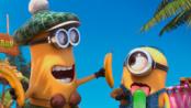 《神偷奶爸2》票房破7亿 成环球史上最赚钱电影
