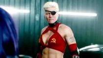 《海扁王2》中文特辑 超杀萝莉死磕俄罗斯肌肉女