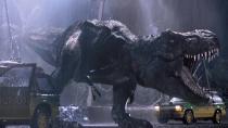 《侏罗纪公园》预告片 3D恐龙上演大自然逆袭人类