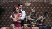 《了不起的盖茨比》国内即将上映 造势吸引影迷