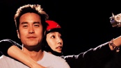 """《被偷走的那五年》终极预告 白百何""""穿越""""爱恋"""