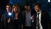 《惊天魔盗团》续集计划启动 大部分主演有望回归