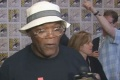 《美国队长2》电影网独家中文专访 塞缪尔·杰克逊