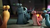 《极速蜗牛》曝预告定档9.18 蜗牛小伙伴们齐亮相