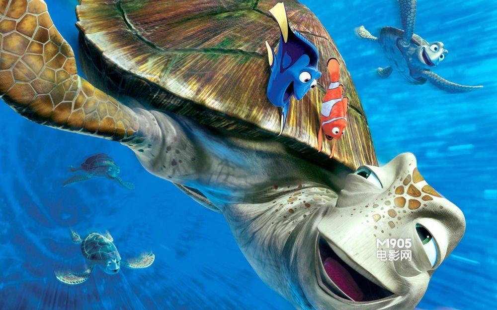 马林 张国立/《海底总动员》:至真至幻的海底世界
