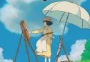 日本票房:《起风了》五连冠 《惊天危机》入榜