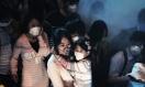 灾难片《流感》开画登顶 单日票房超《雪国列车》