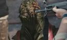 《第九区》终极预告片 外星生物进军地球要安家