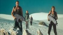 《星河舰队3:掠夺者》 人与虫族永无止境的战争
