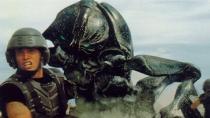 《星河战队》超长片段 人类虫族外太空精彩大战