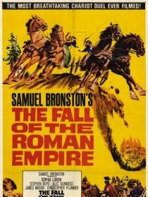 罗马帝国之衰落