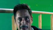 《钢铁侠3》曝光制作花絮 为蓝光版DVD发行预热