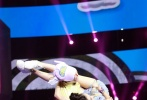 8月25日晚,《佳片有约》特别节目——电影《变形金刚4》中国演员试镜会在京举行,美国电影艺术与科学学院前任主席、家赋公司董事长西德·甘尼斯,派拉蒙公司国内市场发行总裁梅根·科利根,《变形金刚4》制片人罗伦佐·达·波纳文图拉,