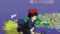 《魔女宅急便》预告片 小魔女的奇幻修行之旅
