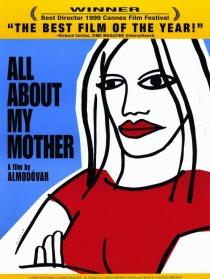 关于我的母亲