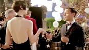 《了不起的盖茨比》拍摄直击 灯火通明的奢华世界