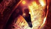 《霍比特人2》发布新宣传照 巨龙眼中映出巴金斯