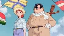 《红猪》预告片 一战英勇飞行员变身史上最帅气猪